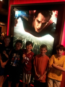 Man of Steel pic 2
